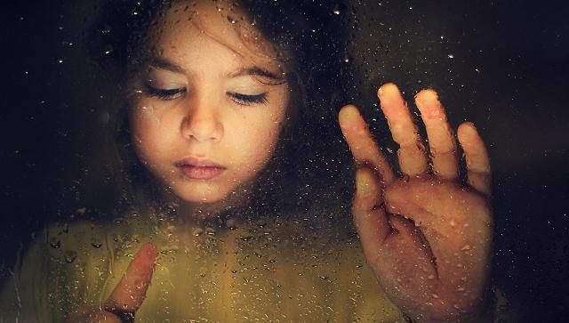Le don des enfants hypersensibles