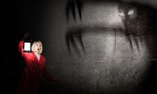 Les 6 cauchemars les plus fréquents et leur signification