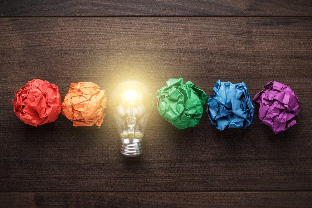 Quelle est votre créativité ? Choisissez l'un de ces 5 exemples !