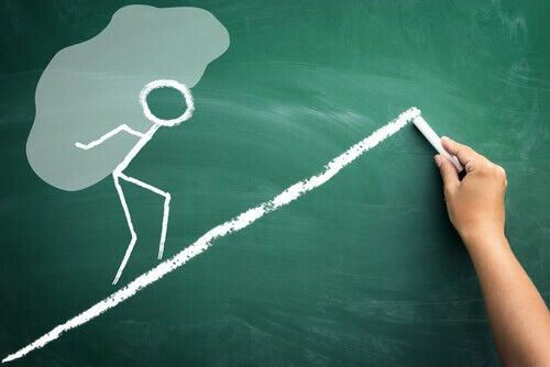 Enseigner la valeur de l'effort à nos enfants
