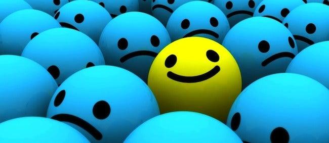 Etre positif vous rend plus intelligent