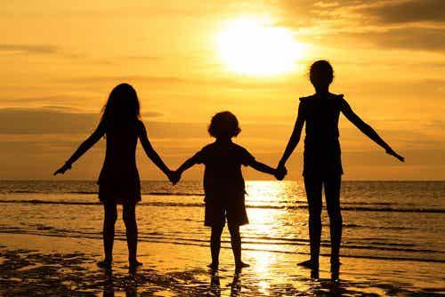 Comment l'ordre de naissance a t-il une influence sur la personnalité des frères et sœurs?