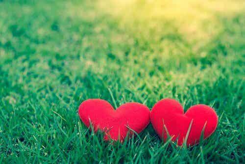 L'amour implique-t-il toujours de l'admiration ?