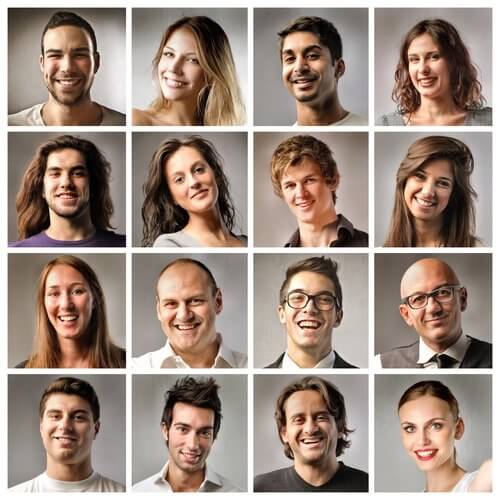 Quels visages nous inspirent le plus confiance ?