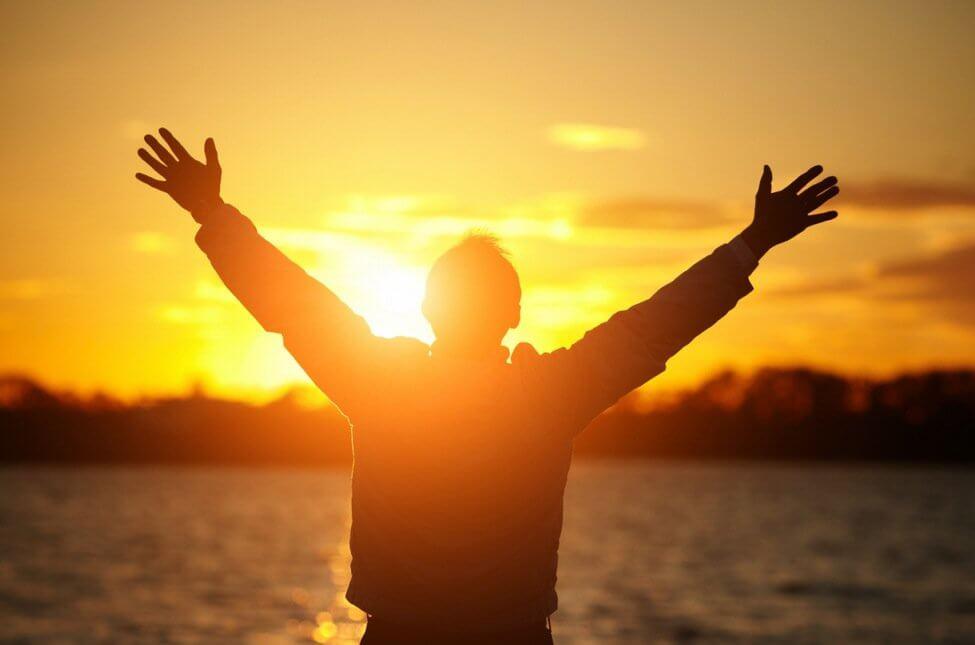 Quel est l'ingrédient le plus important pour mener une vie heureuse ?