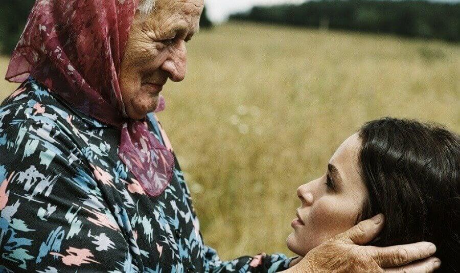 L'héritage émotionnel des femmes les plus sages