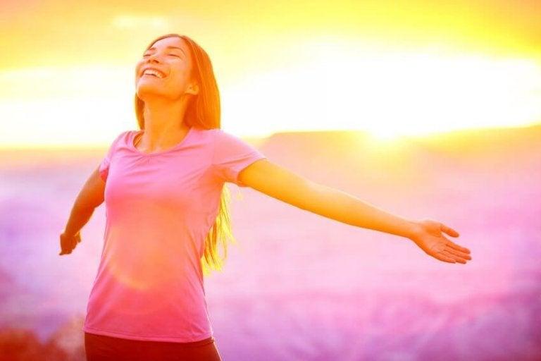 Le rire, une méditation pour le cerveau