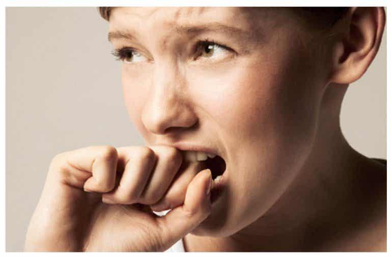 Connaissez-vous les 14 symptômes principaux d'une crise d'angoisse ?