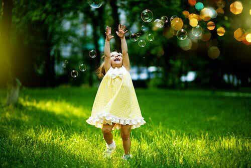 Enfants libres, adultes heureux