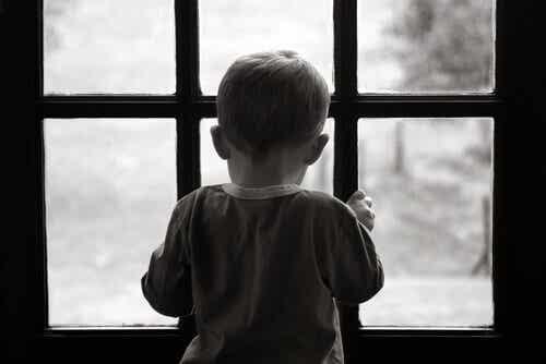 Laisser derrière soi une enfance difficile