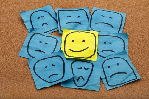 Comment garder une attitude positive