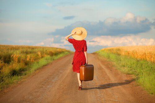 Est-il possible de tout quitter sans blesser son entourage ?