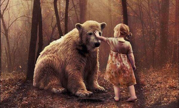 Accueillez et prenez soin de votre enfant intérieur