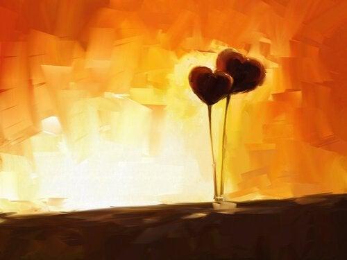 globos-de-corazones