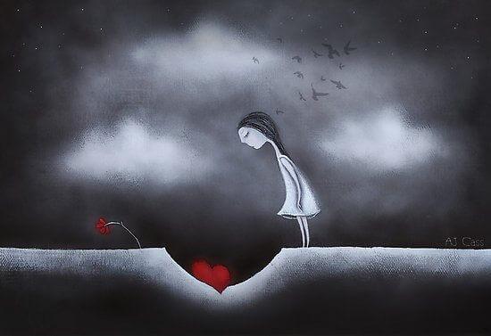 Ne laissez pas vos blessures faire de vous quelqu'un que vous n'êtes pas