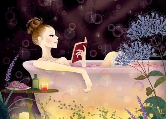 Lire, ce n'est pas vivre, mais c'est une façon de revenir à la vie