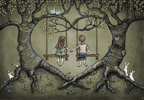 Couple-d'amoureux