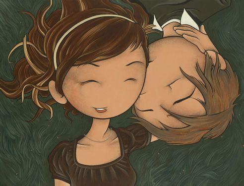 Couple-heureux-qui-s-aime