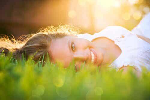 Découvrez le secret pour être plus heureux