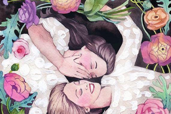 amigas-rodeadas-de-flores