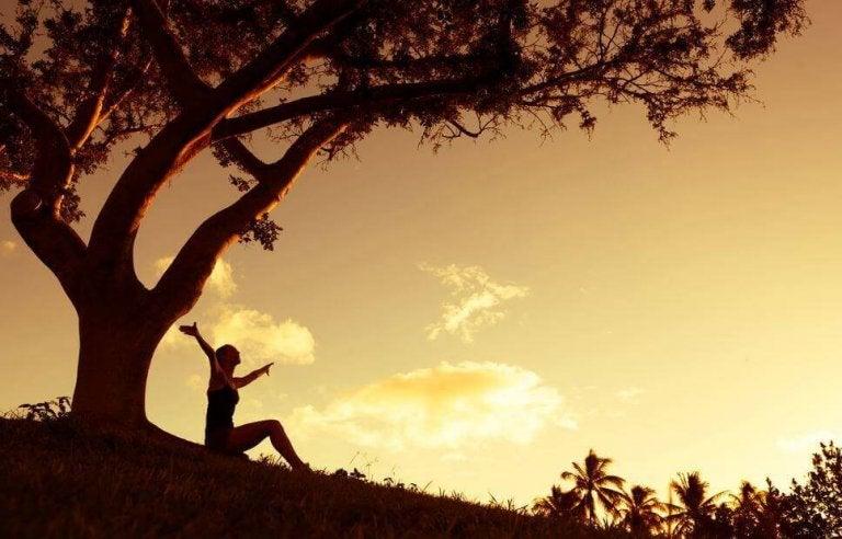 Être mature c'est arrêter de rejeter la faute sur les autres