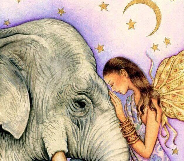 femme-elephant