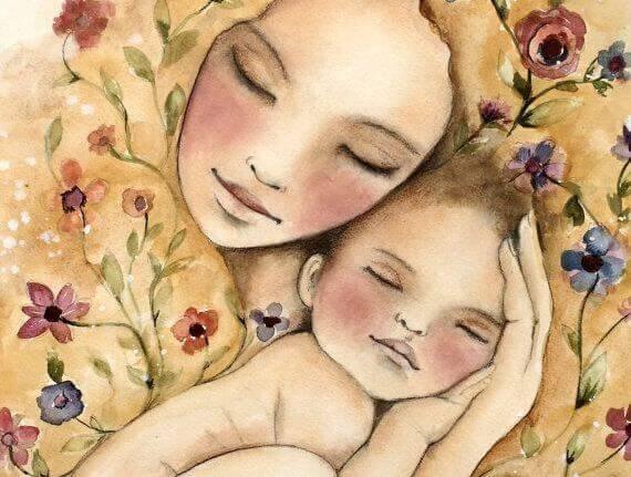 los-niños-necesitan-tus-abrazos