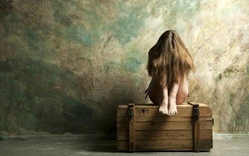 Crise d'identité : quand je doute de moi