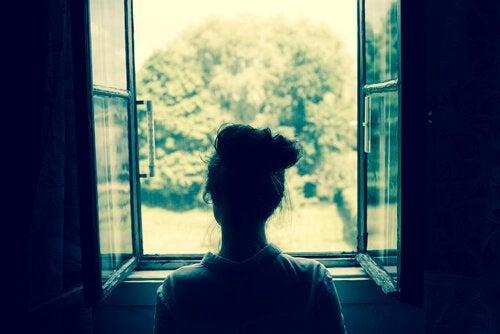 Savez-vous de quelle façon l'angoisse change votre vie ?