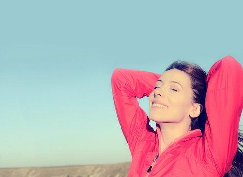 Pour être heureux, il vous suffit de demander à votre esprit d'être de votre côté