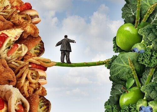Le lien entre stress et mauvaise alimentation - Nos Pensées