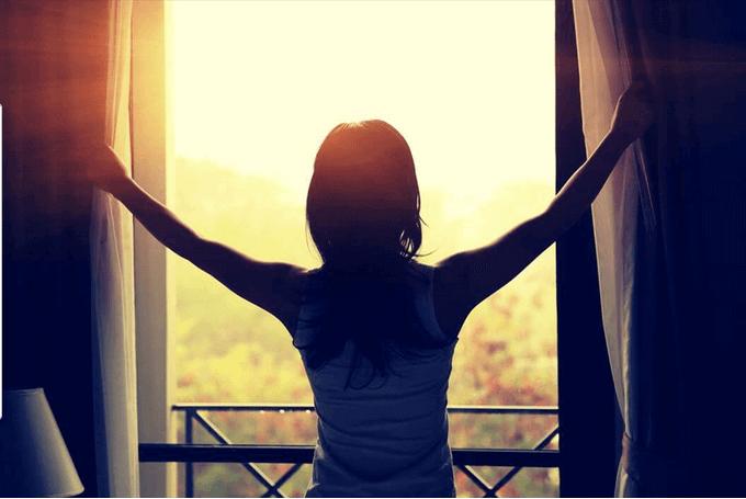 Pour franchir les étapes de la vie, chaque blessure est une victoire