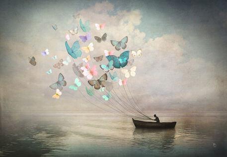Cultiver la solitude améliore nos relations