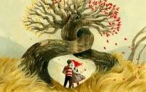 Moi, je ne comble pas les vides, je ne remplace pas les absents, je n'occupe pas les espaces : moi, j'aime