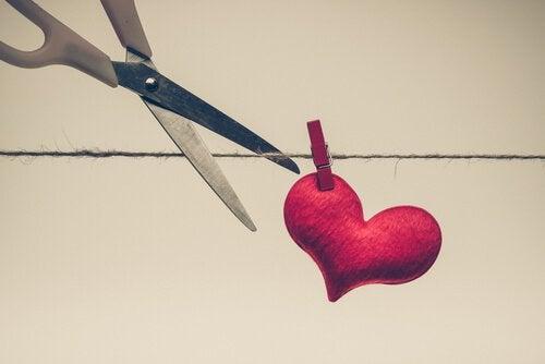 ambivalence sentimentale