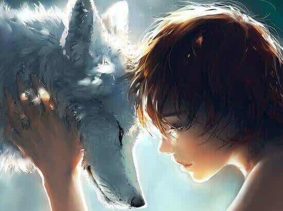 Jetez-moi au milieu des loups et je dirigerai la meute