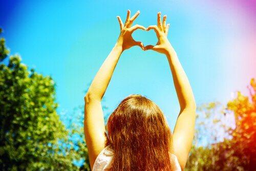 Aimez-vous pour que l'on vous aime
