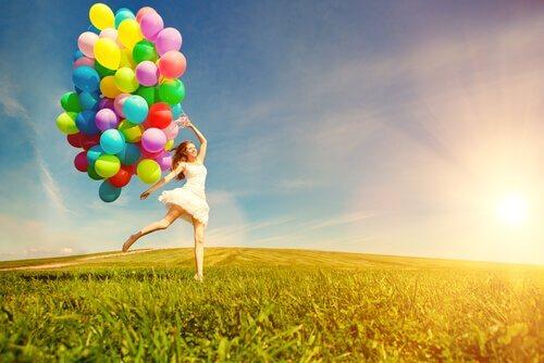 Devenez un aimant d'énergies positives !