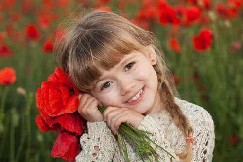 Réapprenez à vivre, à rire et à sourire comme un enfant