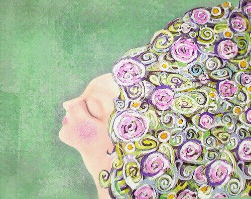 Mujer-con-los-ojos-cerrados-relajada
