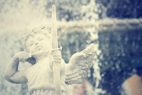 Sculpture-de-Cupidon