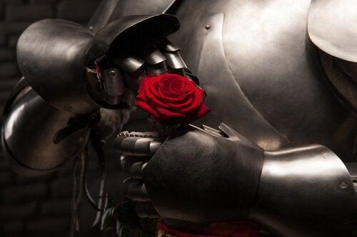 chevalier-rose