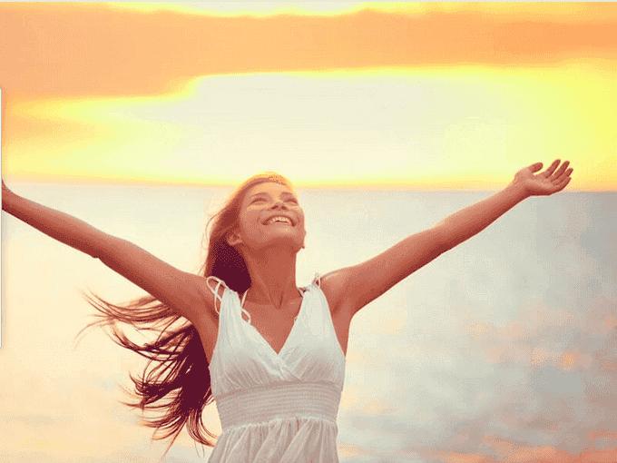 L'importance de vivre le moment présent