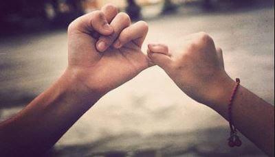 Il existe quelque chose encore mieux que l'amour: la complicité