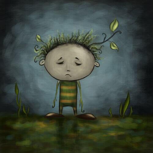 enfant-triste