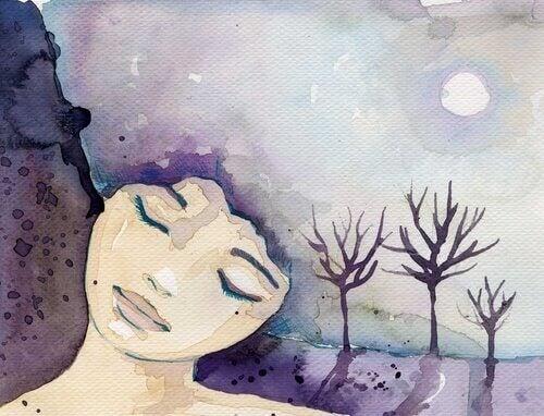 femme-qui-dort-sur-la-lune