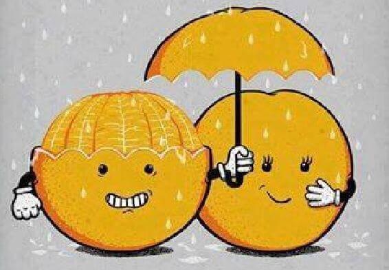 humilite oranges