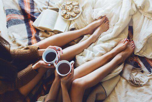 A 30 ans, ce qui compte le plus en amitié, c'est la qualité, pas la quantité