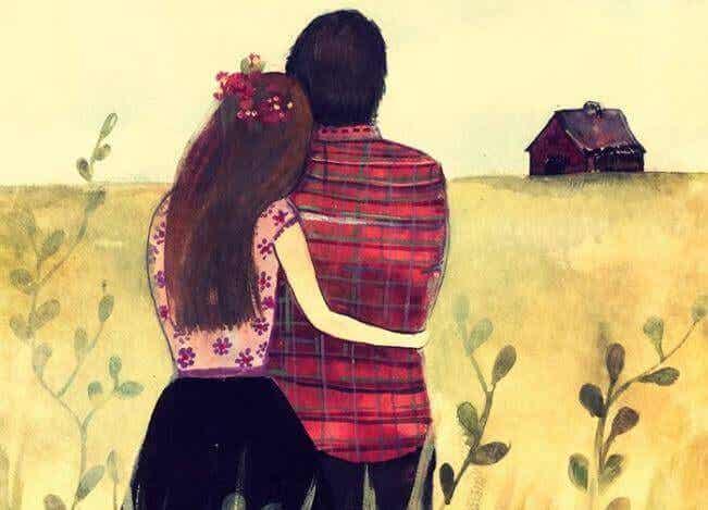 Ensemble mais pas attachés, le couple comme vitamine émotionnelle