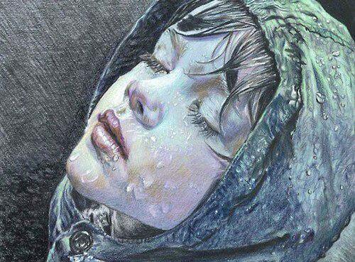 Enfant-sous-la-pluie